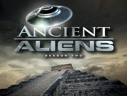 Ancient aliens saison 2